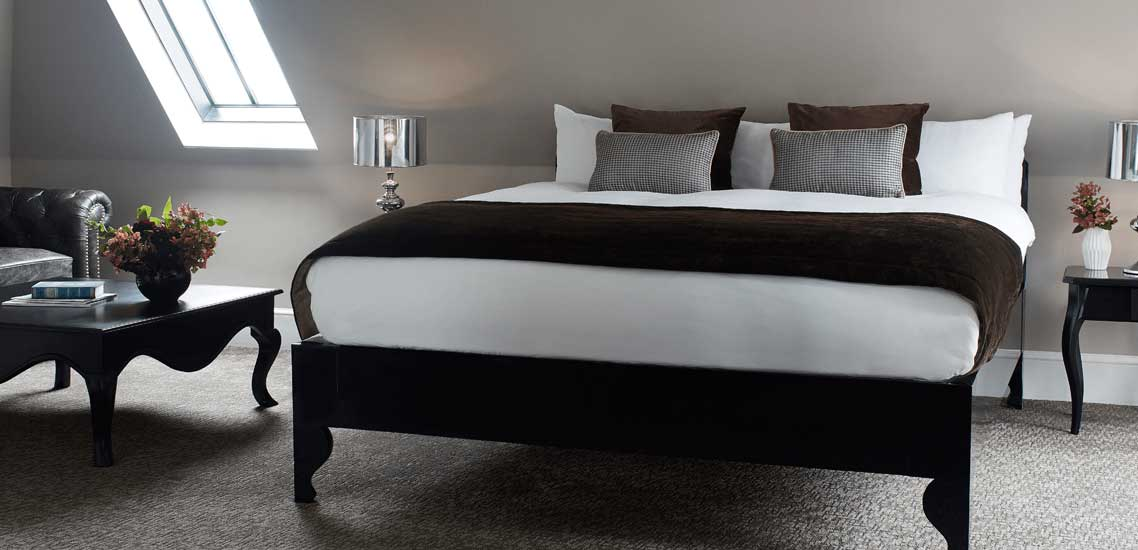 The Westbridge Suite at The Westbridge Hotel Stratford London