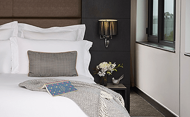 Rooms at The Westbridge Hotel Stratford London