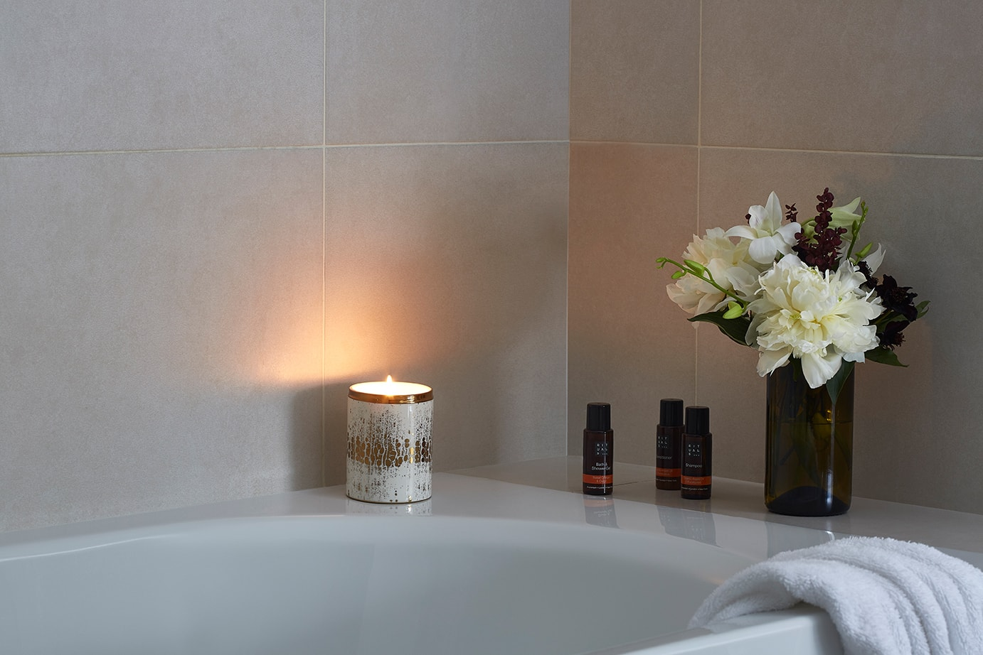 Romance Package at The Westbridge Hotel Stratford London