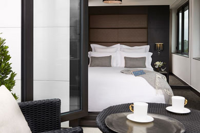 Advance Booking Offer at The Westbridge Hotel Stratford London