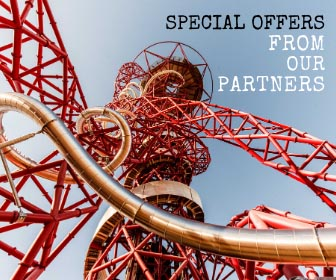 Special Offer From Our Partners